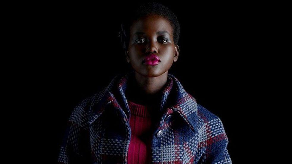 Historias de vida: De refugiada a modelo de la nueva campaña de Chanel