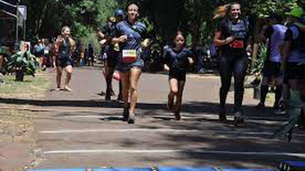 """""""Maratón por Una Vida Saludable"""" tendrá lugar en la localidad de Puerto Iguazú"""