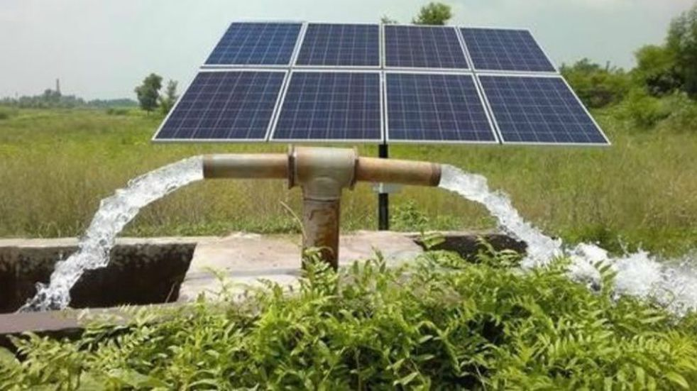 Financian proyectos de eficiencia energética por $ 232 millones en Mendoza
