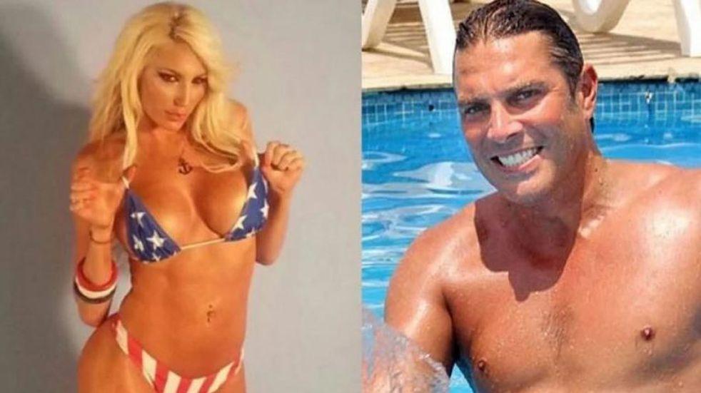 Matías Alé habló de una cita fallida que tuvo con Vicky Xipolitakis