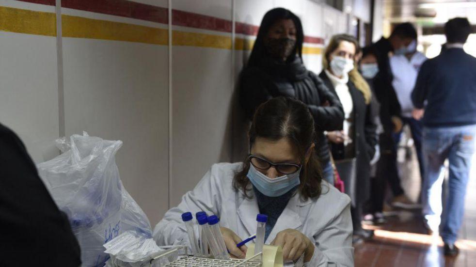 Coronavirus en Córdoba: 16 muertes, y ya son más de 3.500 desde el inicio de la pandemia
