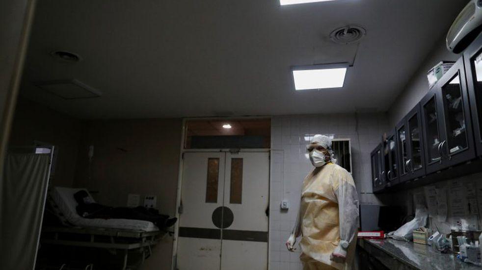 Coronavirus en Argentina: 135 muertes y 10.356 nuevos casos en las últimas 24 horas