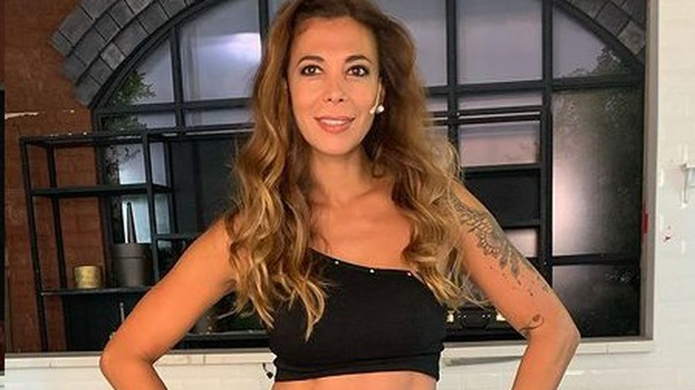 Ximena Capristo disfrutó del sol en bikini y lo compartió en las redes