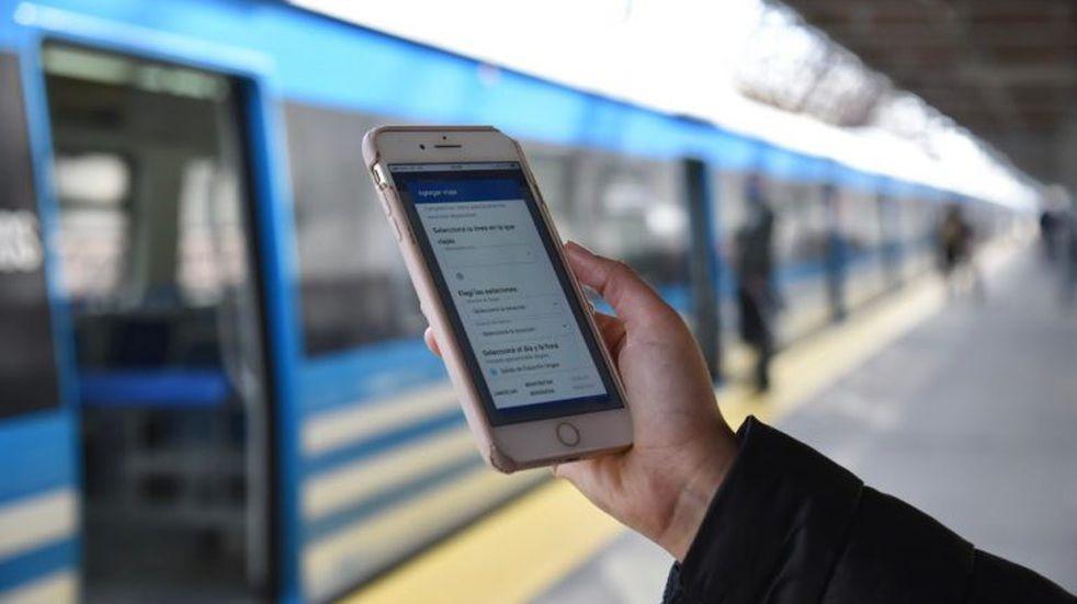 Desde el 3 de agosto, será obligatorio reservar lugar en el tren Roca
