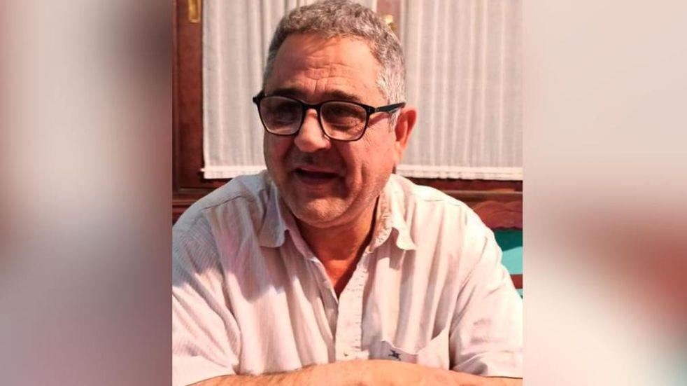 Falleció el intendente de Campo Gallo.
