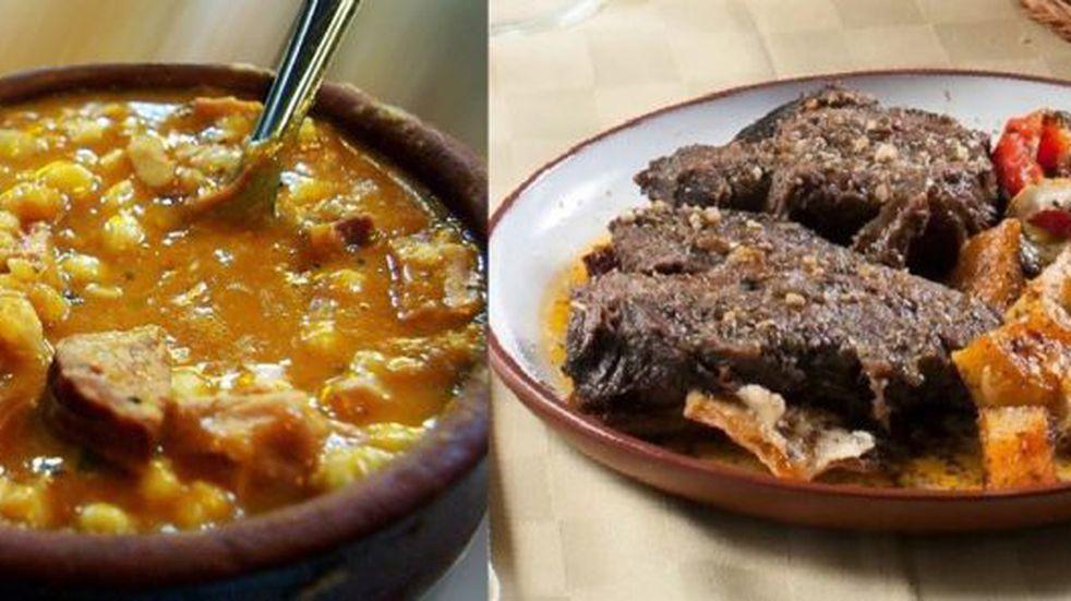 En el mes de la patria, la carne a la masa se une al locro en un festival único y delicioso