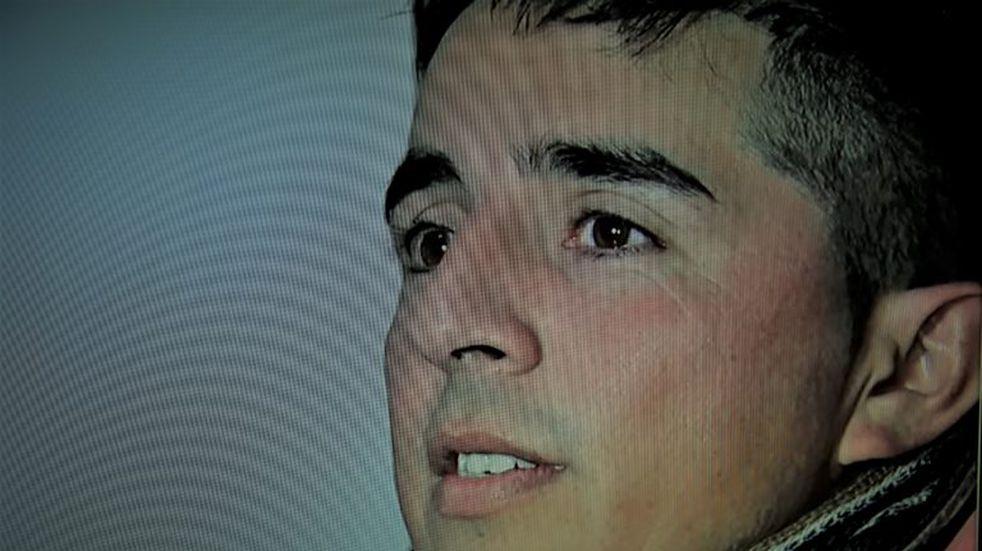 Morteros: vendió y consumió drogas, contó su historia