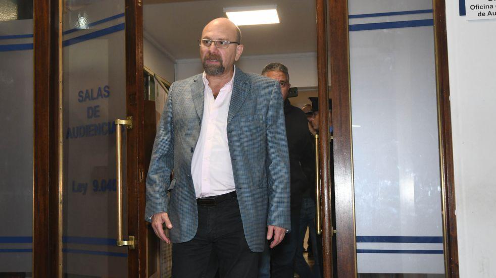 El juicio a Luis Lobos y su ex esposa por enriquecimiento ilícito ya tiene fecha