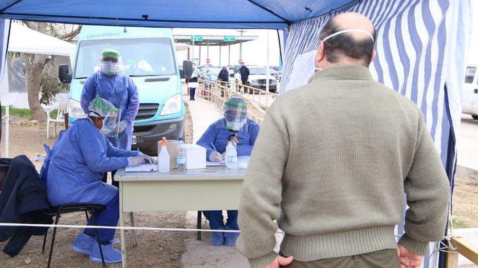 Coronavirus en Tucumán: la provincia sumó 162 casos y seis fallecimientos
