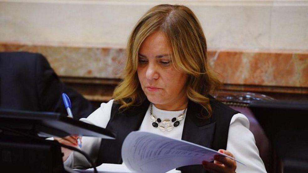 Senadora de Tierra del Fuego propone toallitas higiénicas gratuitas para todas