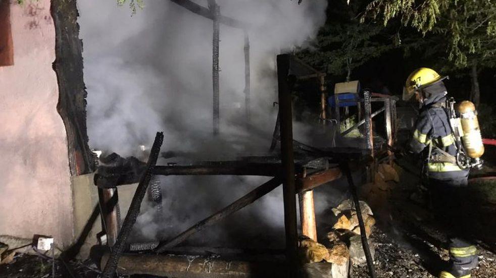 Vecinos de Santa Rosa reclaman con cacerolas y bocinazos por mayor seguridad
