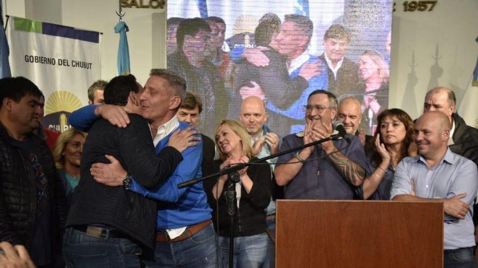 Arcioni reafirmó su posición en Alternativa Federal tras quedarse con las PASO
