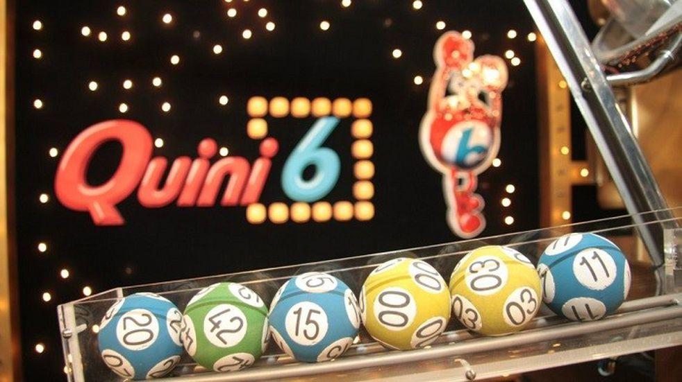 Un posadeño ganó 10 millones en el Quini