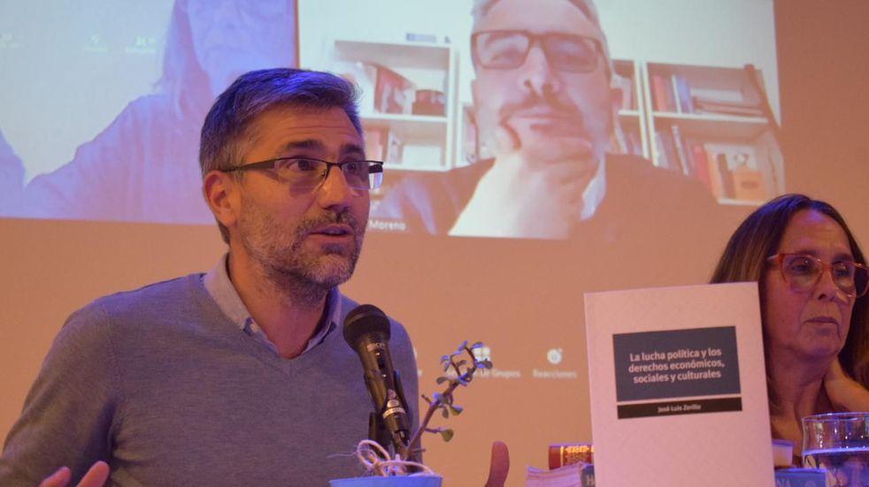 Política y Derechos: la Universidad Nacional de Mar del Plata publicó un nuevo libro