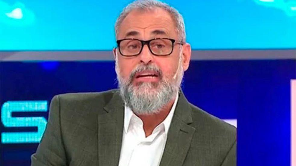 Jorge Rial anunció que dejará de ir al piso de Intrusos