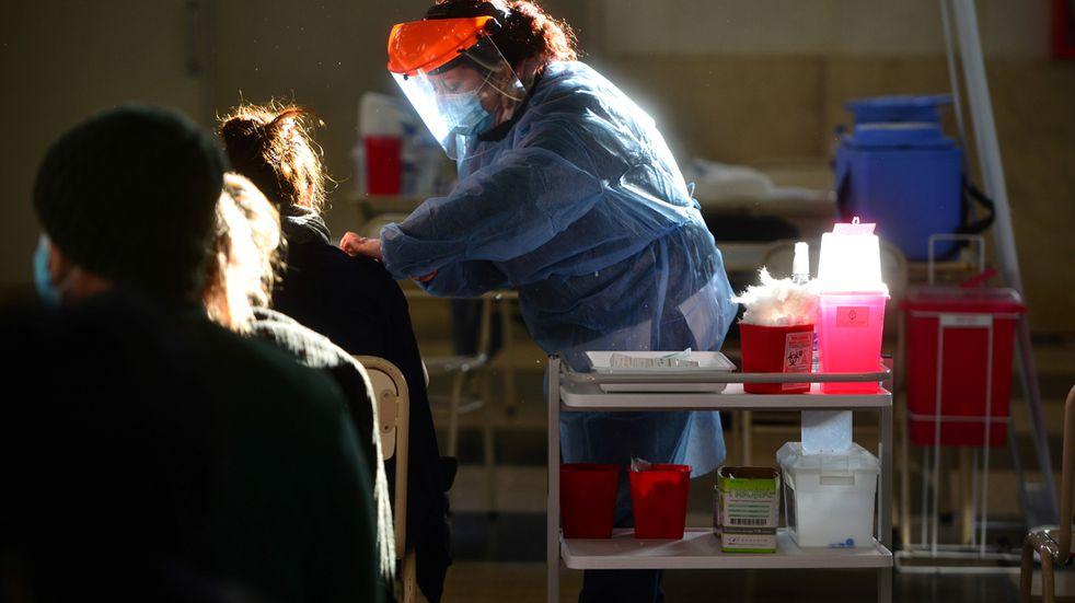 Tras la llegada de otro cargamento de Sinopharm, Argentina suma un total de 50 millones de vacunas
