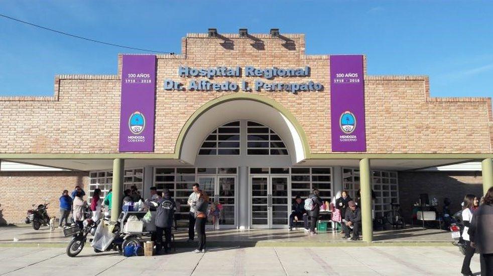 Dio a luz en Mendoza una niña de 14 años que fue abusada por su padre y quedó embarazada