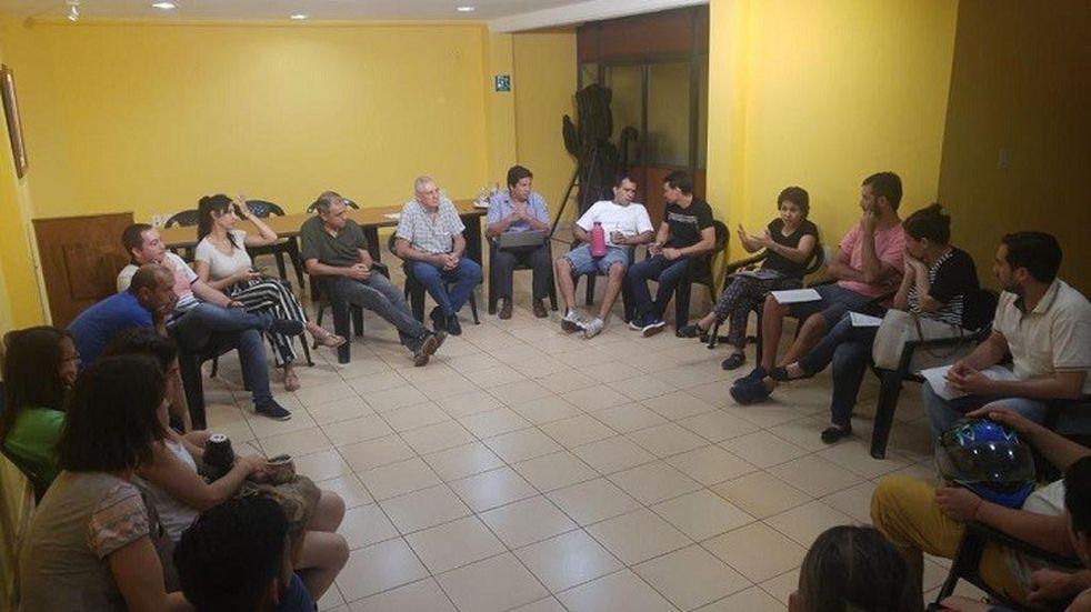 Eldorado: trabajadores despedidos de la fábrica de calzados Dass marcharán hasta ruta 12