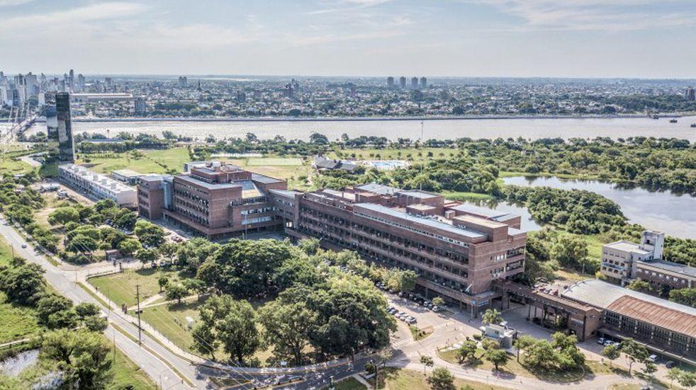 Invertirán $240 millones para que la UNL tenga nuevo aulario: cómo será