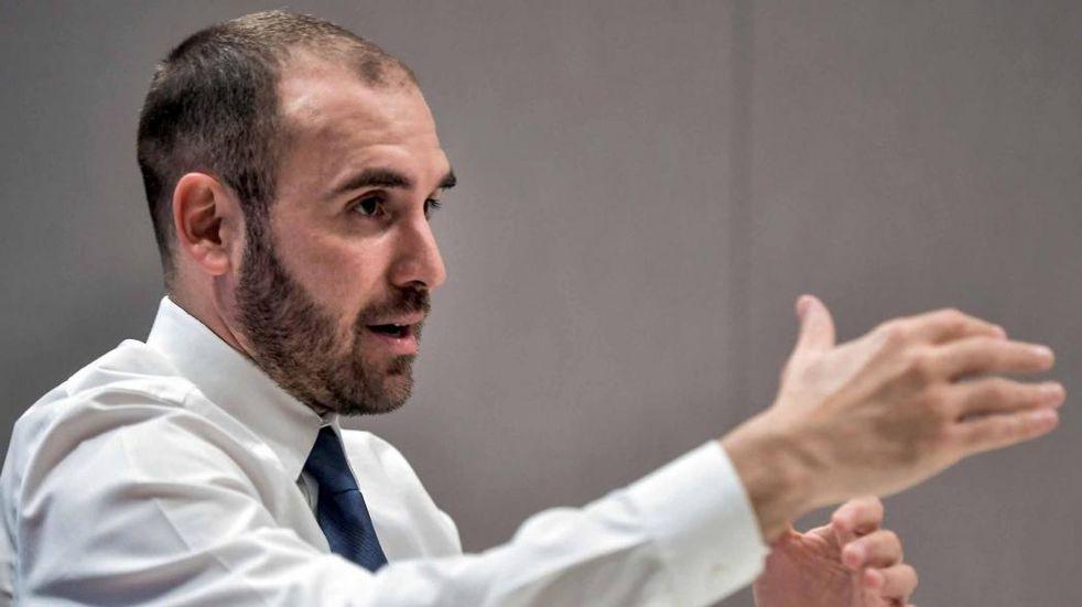 """Martín Guzmán, sobre su propuesta al G20 de un aumento de impuestos para multinacionales: """"Es una necesidad"""""""