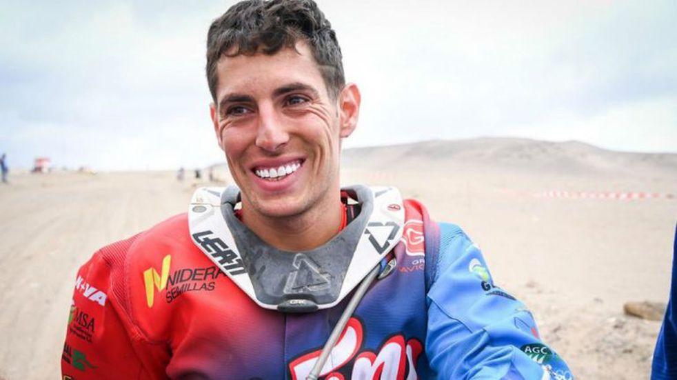 Dakar 2019: el cordobés Nicolás Cavigliasso se consagró campeón en quads