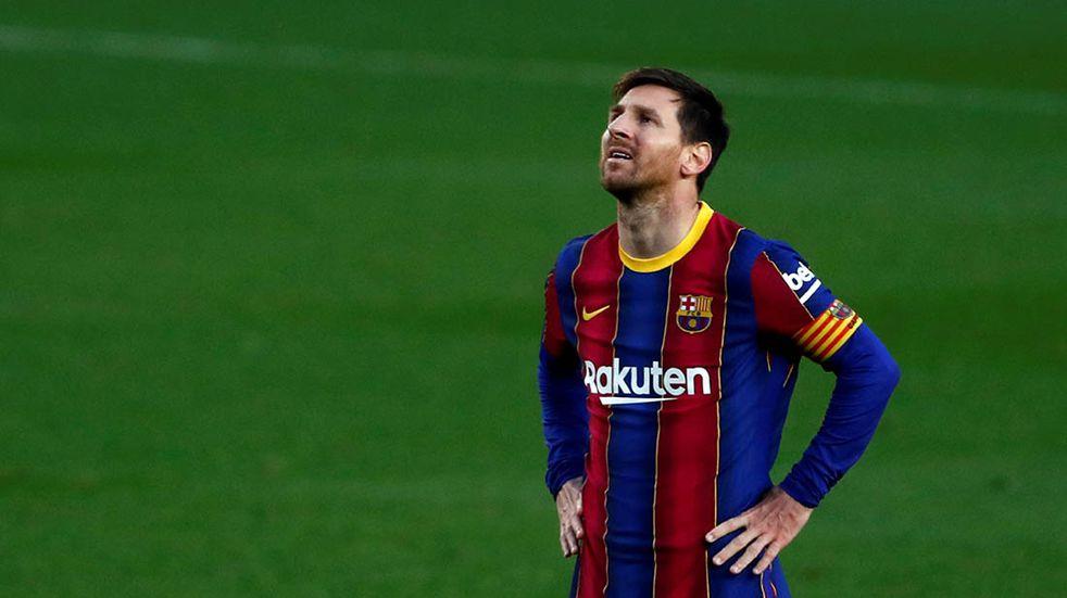 Lionel Messi y la renovación con Barcelona: el millonario acuerdo entre La Liga y un fondo de inversión que permitiría la firma