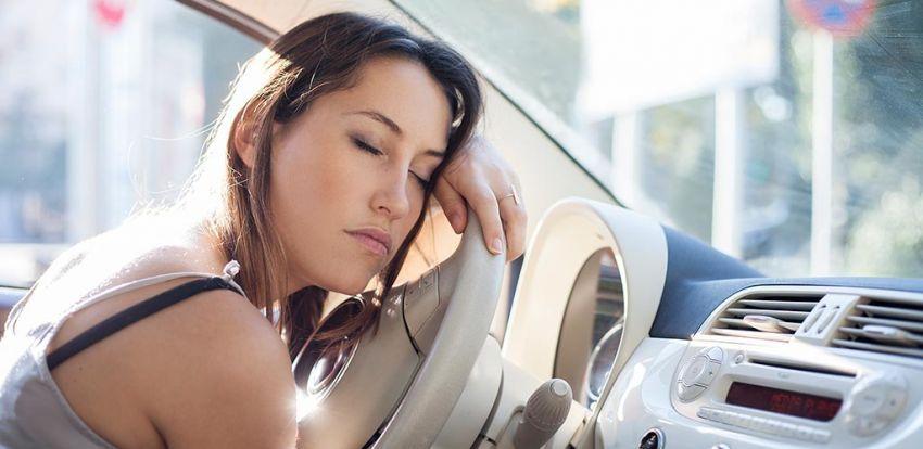 La fatiga puede ser consecuencia de déficit de dopamina. (Foto: Ilustrativa).
