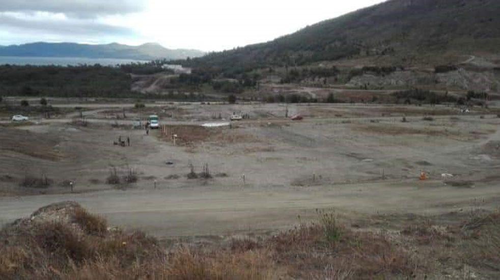 Urbanización San Martín: se entregaron certificados de amojonamiento a 15 familias