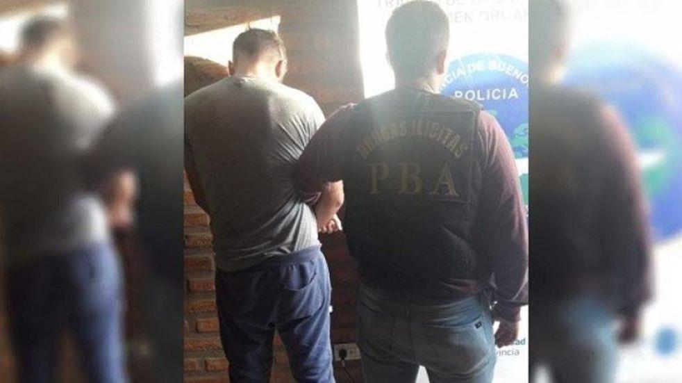 Fue condenado un puntaltense por tener 10 kilos de marihuana