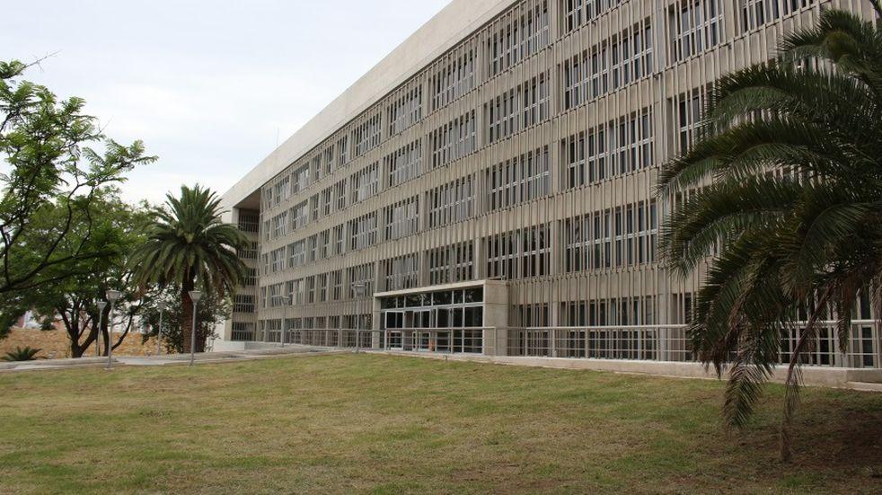 Robo en Polo Judicial: continúa la investigación y pondrán cámaras en el lugar