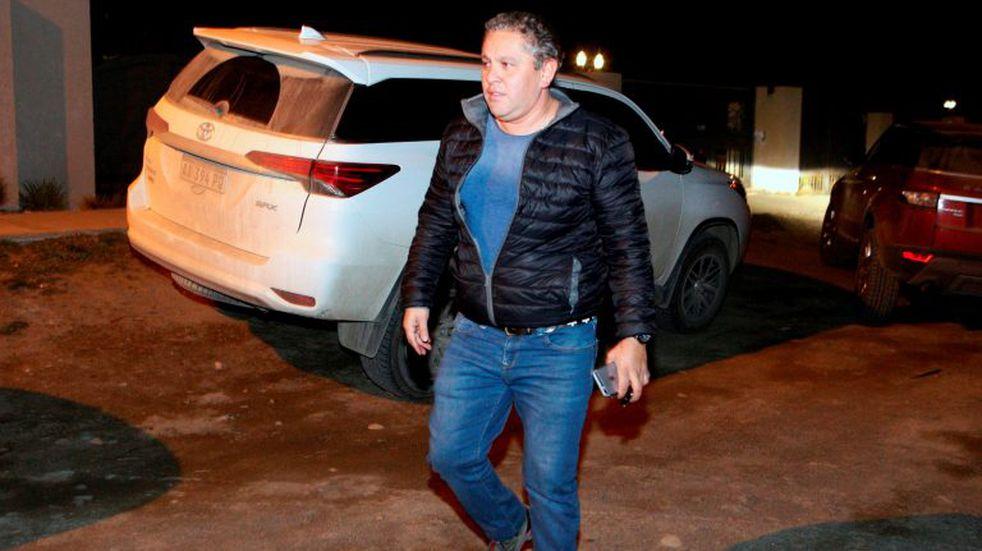 Según la autopsia, Fabián Gutiérrez fue torturado y murió por asfixia