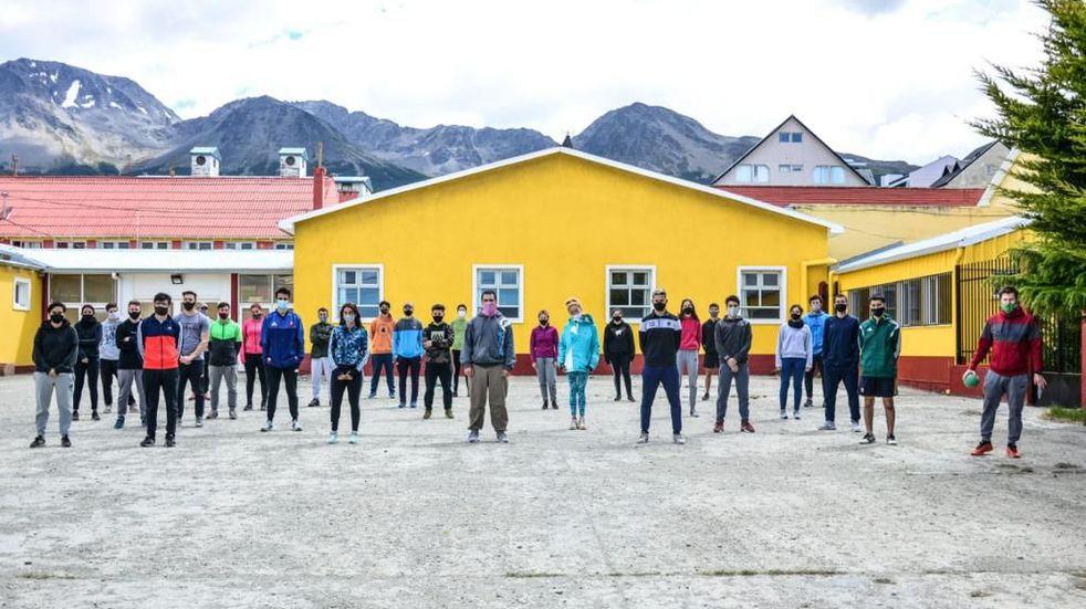 Se lanzó la tercera edición del Programa Arraigo en Ushuaia