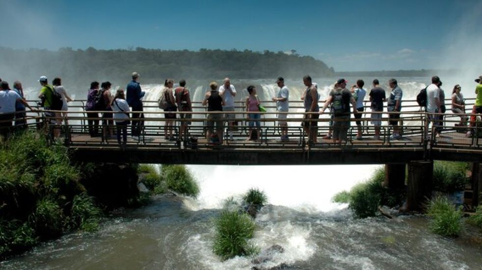 Arrancó el Black Friday en Puerto Iguazú