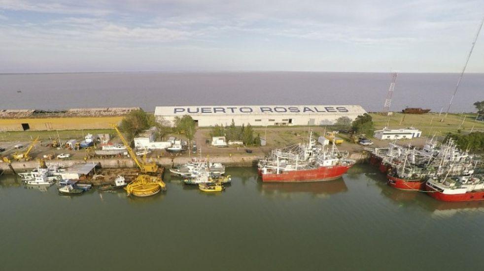 """Puerto Rosales: """"La figura de un consorcio está desnaturalizada"""""""