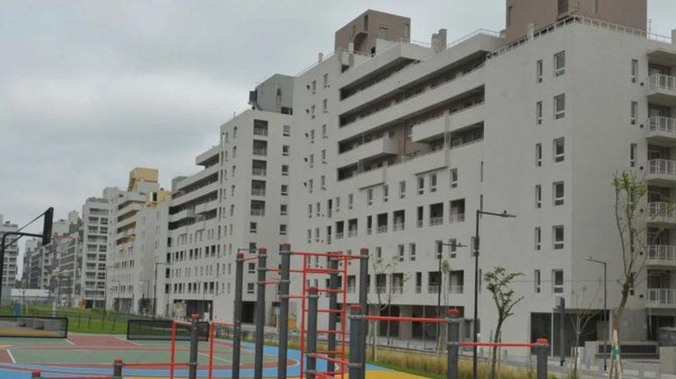 Por desacuerdos entre Nación y Ciudad, 1.200 familias no pueden mudarse al Barrio Estación Buenos Aires