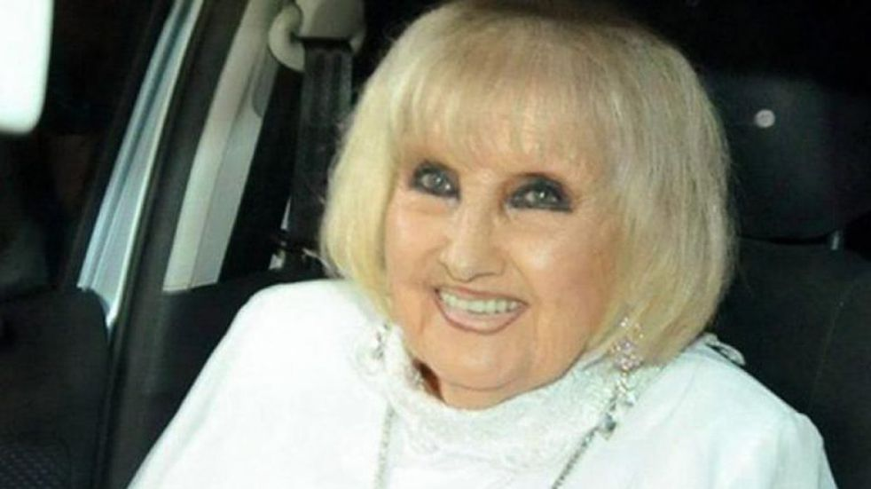 "La verdadera causa de la muerte de ""Goldie"" Legrand"