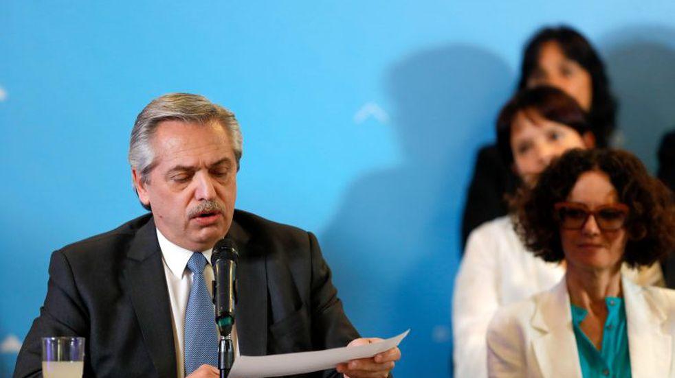 Fernández envía a Bielsa a Chile y a Tomada a México como embajadores