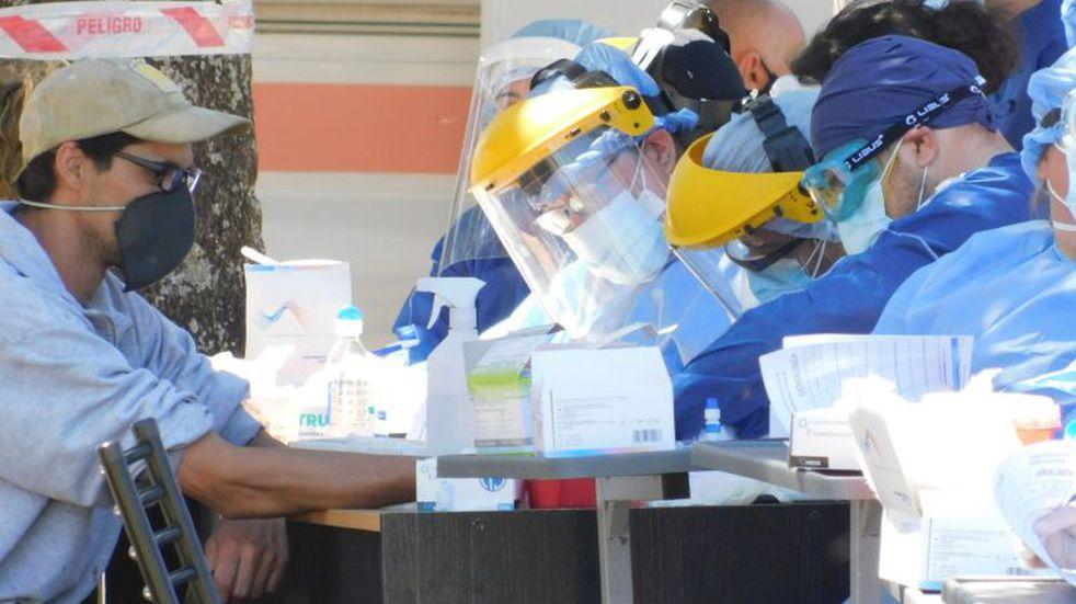 Coronavirus en San Francisco: 58 nuevos contagios