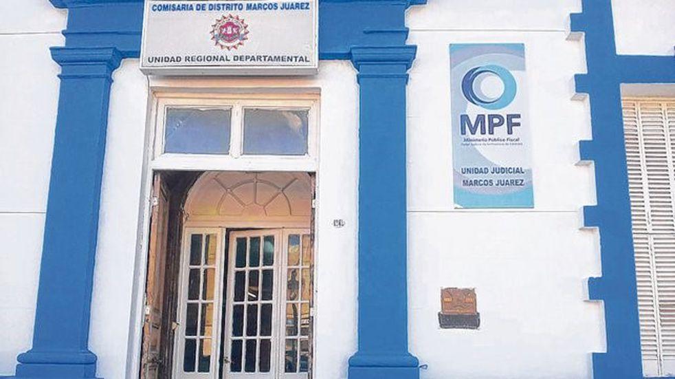 Monte Buey: pedido de paradero de Cintia Rivero