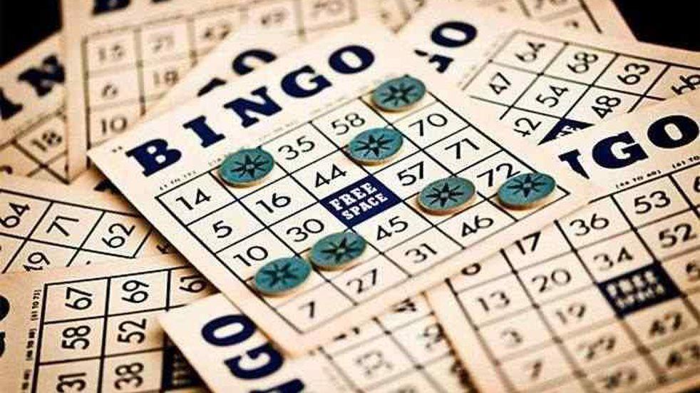Bingo virtual para sacar fondos para la Capilla San Juan María Vianney de Cabín 9