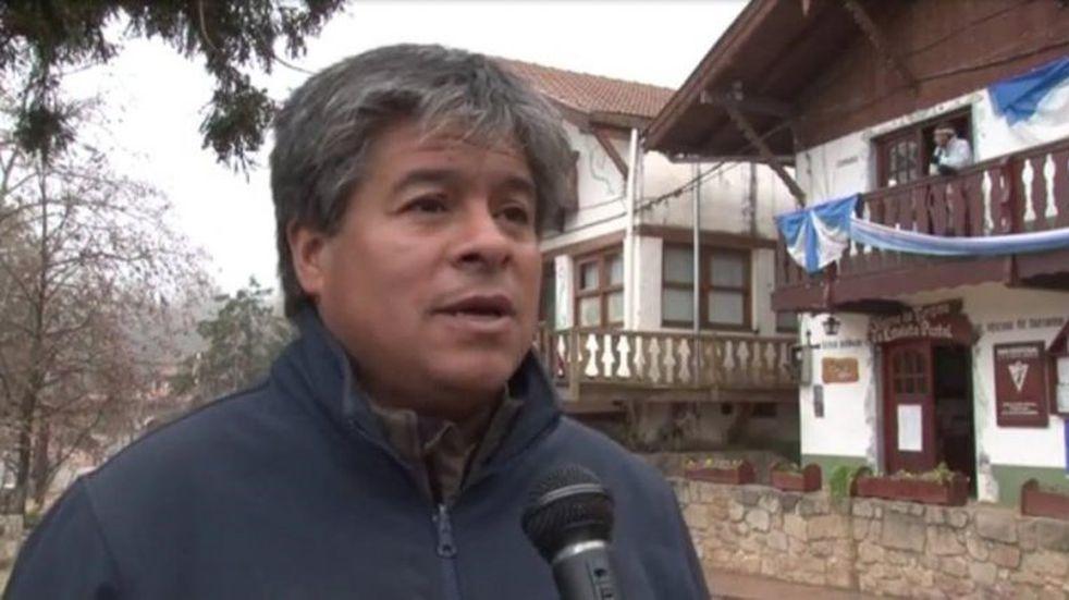 López salió a aclarar sobre la promoción para visitar La Cumbrecita