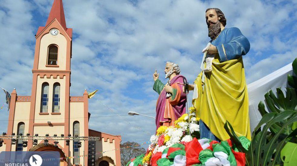 Apóstoles se asegura el bombeo abundante de agua en el verano