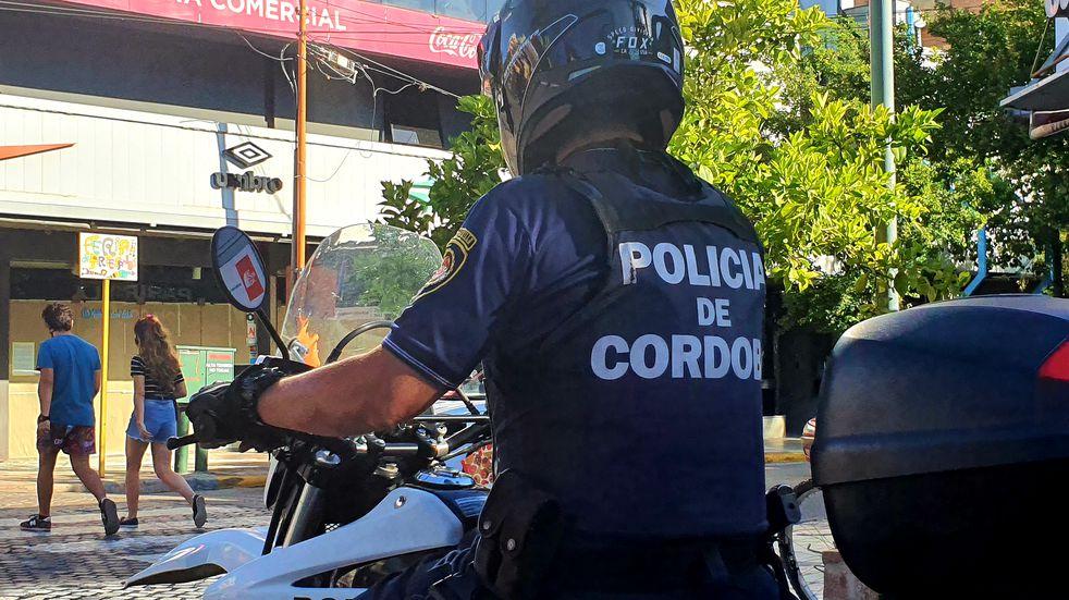 Domingo con seis aprehendidos por distintos delitos en pleno centro de Carlos Paz