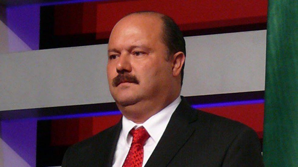 El juzgado de Estados Unidos le concedió más tiempo a César Duarte para su defensa