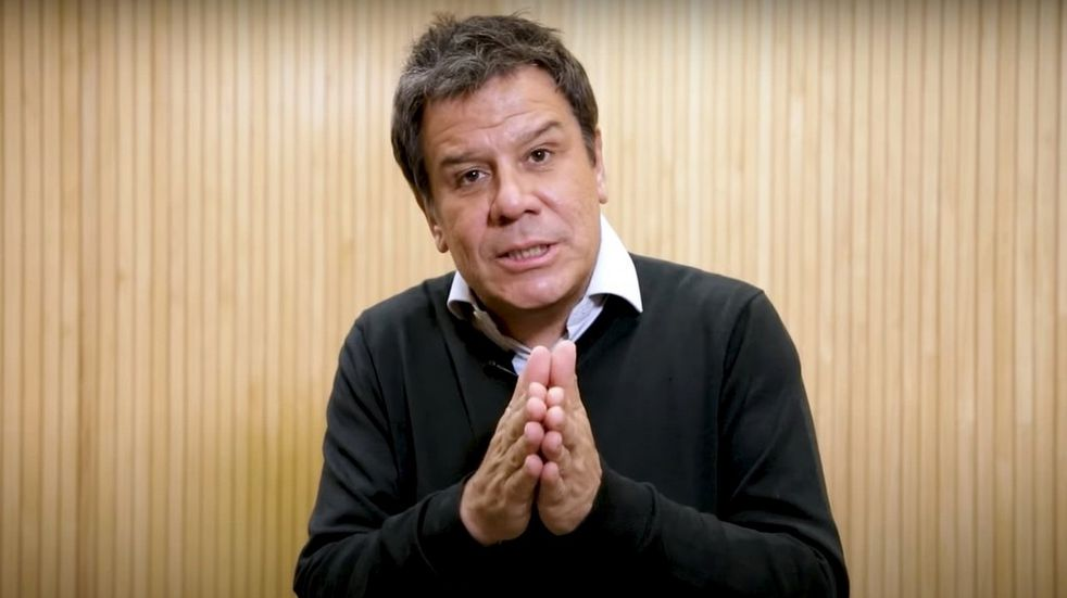 """Facundo Manes, con Horacio Rodríguez Larreta en la mira: """"Hubo una campaña de desprestigio fenomenal"""""""