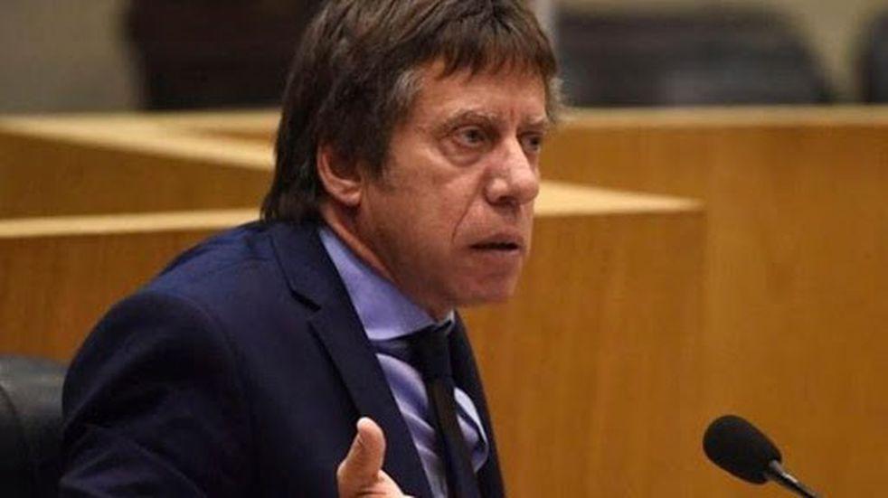 Bussi será investigado por presunto abuso sexual a una colaboradora de su partido