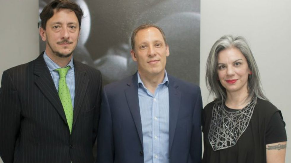 Se presentó la II Bienal Internacional Córdoba CiudaDiseño