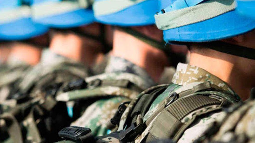 Río Cuarto: abren convocatoria de voluntarios para ingresar al Ejército Argentino