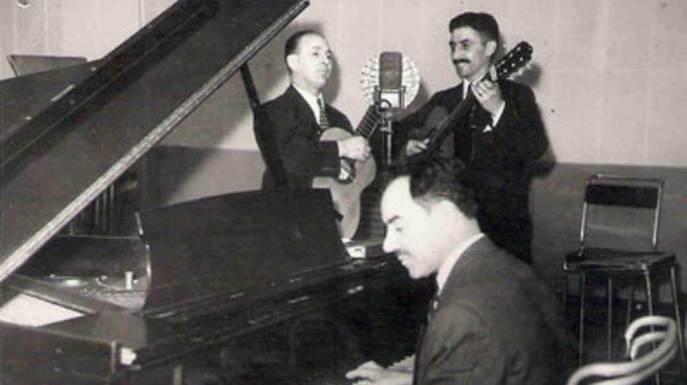 La memoria del primer recopilador de música popular de Mendoza sigue vivo en los vecinos guaymallinos
