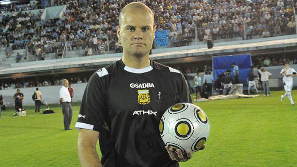 Mariano González dirigirá a Instituto contra Quilmes